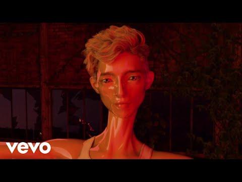 Xxx Mp4 Troye Sivan Bloom Lyric Video 3gp Sex
