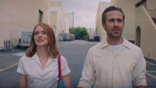 La La Land Trailer + Cast Interview Links