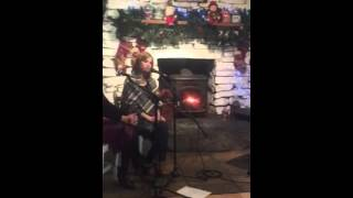 Silent Night (Special Live Performance) - Donna and Sinead Taggart