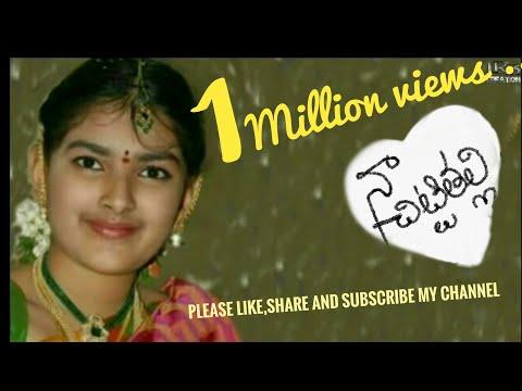 Xxx Mp4 Naa Chitti Thalli Song By Chandu Sree Spandana 3gp Sex