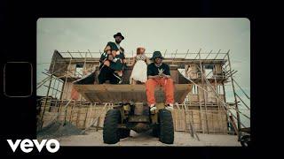 Falz, Dice Ailes - Alakori (Official Video)