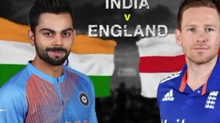 LIVE India vs England T20 MATCH   1-Feb-17   Watch Online