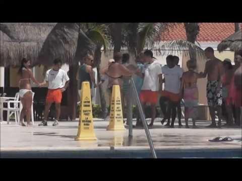 Mexico Playa del carmen viva wyndham maya