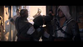 Assassin's Creed 4 Radioactive Music Video