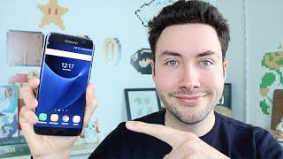 Mon Avis sur le Galaxy S7 Edge après 14 jours : Faut-il l'acheter ?