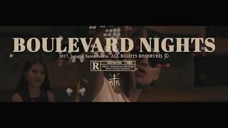 iQlover - Boulevard Nights (Prod. Jamgle)