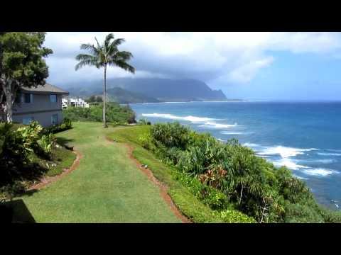Pali Ke Kua, Near Hanalei, Kauai