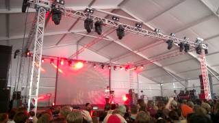 Panda Bear - Boys Latin - LIVE 2015 Shaky Knees Music Festival