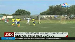 KPL Fixtures: No matches to be aired after Super Sport terminates contract