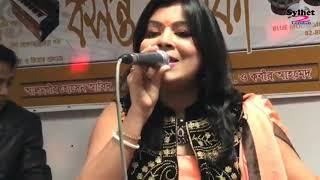 Matir Pinjiray Sunar Moyna Re - MomoRupu Das