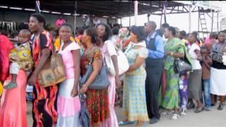 HOTSONG: Jackson Benty - Barua kwako Mpenzi - Bishop Dr Gwajima Ufufuo na Uzima