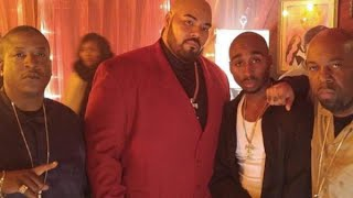2Pac Movie All Eyez On Me problems with making the movie