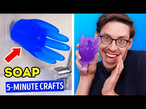 Try Guys Test Craziest 5 Minute Crafts