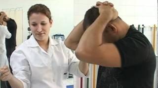 Aprenda como aliviar dores nas costas