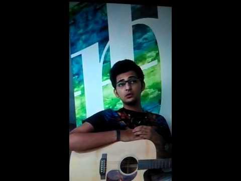 Mere Nishaan - Darshan Raval (live)