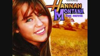 Hannah Montana The Movie Soundtrack (all songs)