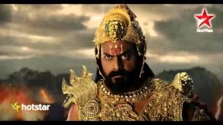 Siya Ke Ram Promo: Raavan-Maha Episode