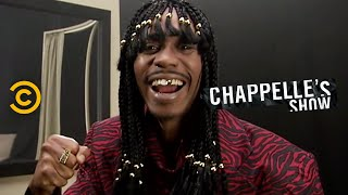 Charlie Murphy's True Hollywood Stories: Rick James - Chappelle's Show