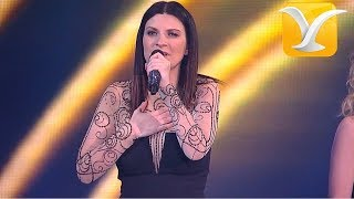 Laura Pausini - Las cosas que vives - Festival de Viña del Mar 2014 HD