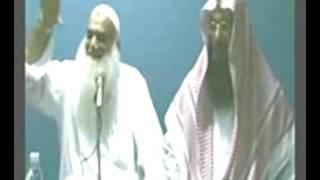 Sheikh IQBAL Salafi sahab ka ek aur waqia.
