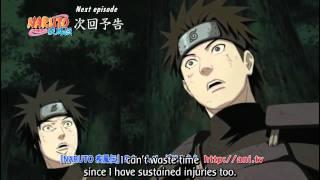 Naruto Shippuden | Episode 211 | Preview ~