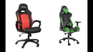 Reviews: Best Gaming Chair 2018