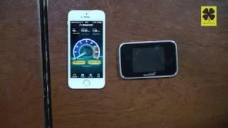 [Chính hãng] BỘ PHÁT WIFI 3G HUAWEI GL10P DI ĐỘNG TỪ SIM