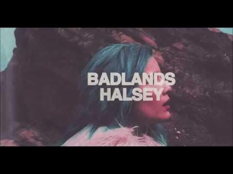 Halsey - Drive (Official Instrumental)