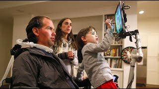 Steve Gleason Documentary Shares Life After ALS Diagnosis