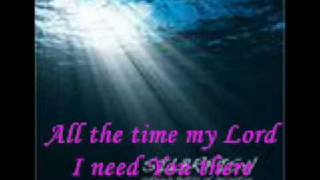 Lead Me Lord with Lyrics (Religious Song)