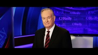 JUST IN: Bill O'Reilly FIRED from Fox News