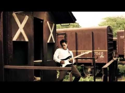 Saad Sultan ft. Rizwan Anwar & Aamir Aly - Tu Mera Nahi