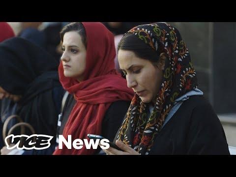 Xxx Mp4 How Iran S Hijab Protests Went Viral 3gp Sex