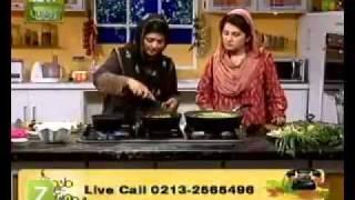 Curry Khaosay by Chef Samina