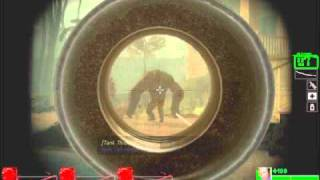 Left 4 Dead 2 - Guile Theme Sound Mod