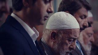 Baba Omer vdes duke falur Namazin | Titra Shqip | Lugina e Ujqërve Kurthi