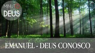 Emanuel - Deus conosco