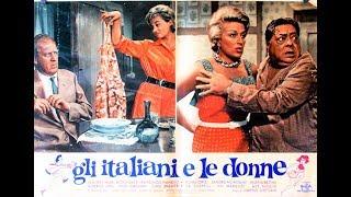 Gli Italiani e le Donne - Film Completo by Film&Clips