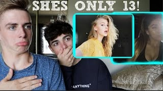 GUESS HER AGE CHALLENGE *IMPOSSIBLE* w/ Mikey Barone | Zach Clayton