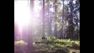 Meditation: Vila i din inre kraft