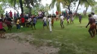 ঝিনাইদাহ হরিণাকুন্ডু শিংগা গ্রাম ফুটবল। ম্যাচ