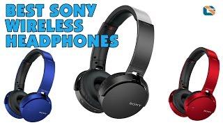 Sony X650BT Wireless Headphones Review