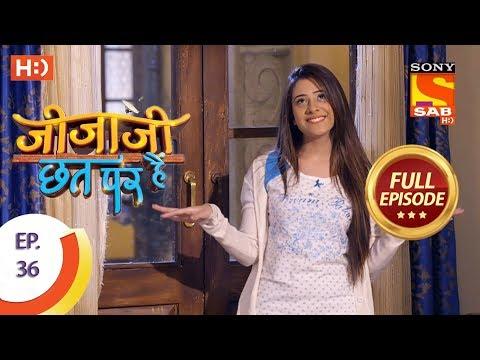 Xxx Mp4 Jijaji Chhat Per Hai Ep 36 Full Episode 27th February 2018 3gp Sex