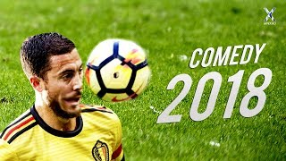 Comedy Football 2018 ● Epic Fails, Bizzare, Funny Skills, Bloopers