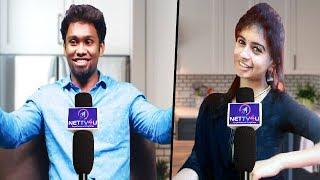 Eruma Saani Vijay Talks About His Relationship With Harija & Aunty | Independent Artist Episode #9