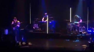 Half Moon Run   Live Concert Montreal   Consider Yourself   Part 8/9