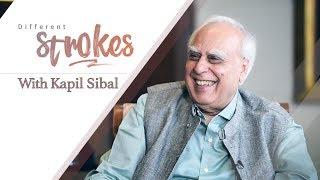 Kapil Sibal Interview II 'Am in politics due to Narasimha Rao, Lalu Yadav'