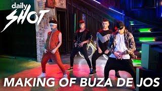 ep.1: Making of Buza de jos