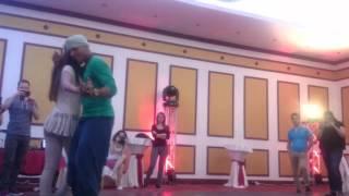Kwenda Lima Kizomba Workshop Demo