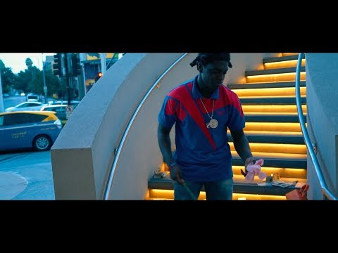 Kodak Black Fall Thru HBK OTW Official Video
